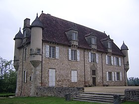 Image illustrative de l'article Château de la Borie