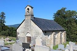 Chapelle Sts Antoine Maurice Luthézieu Belmont Luthézieu 6.jpg