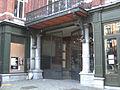 Charleroi - Passage de la Bourse - entrée côté rue de Marchienne.jpg