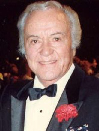 "Charles ""Buddy"" Rogers - At the 1988 Academy Awards"