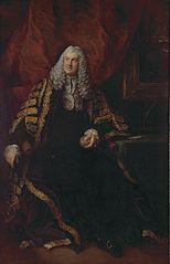 The Rt Hon. Charles Wolfran Cornewall