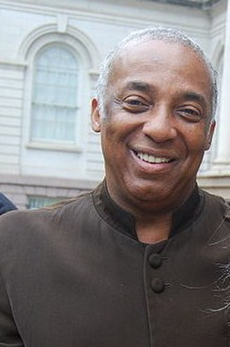 Black Panther Party - New York City Councilman Charles Barron is one of numerous former Panthers to have held elected office in the US