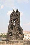 Charles Bridge St Cyril&Methodus.jpg