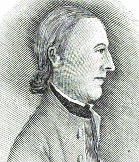 Charles DeWitt American politician