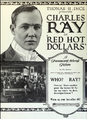 Charles Ray in Red Hot Dollars by Jerome Stern Film Daily 1920.png