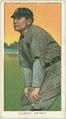 Charley O'Leary, Detroit Tigers, baseball card portrait LCCN2008676598.tif