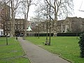 Charterhouse Square - geograph.org.uk - 721737.jpg