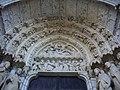 Chartres - cathédrale, transept nord (13).jpg
