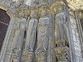 Chartres - cathédrale, transept sud (19).jpg