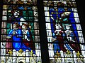 Chartres - cathédrale, vitrail (07).jpg