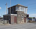 Chathill railway station MMB 08.jpg