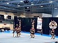 Cheer - Norwegian Open 2018, Frognerhallen.jpg