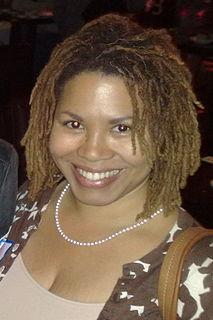 Cheryl Contee Blogger, writer