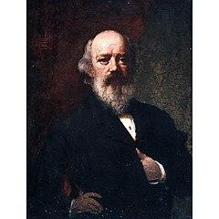 Chester Harding Self-Portrait