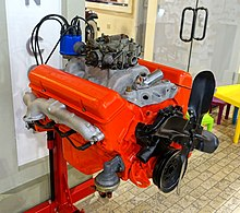 V8 engine - WikipediaWikipedia