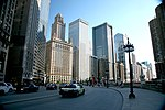 "Chicago (ILL), Michigan-Wacker Historic District - "" Wacker drive "" (4824641365).jpg"