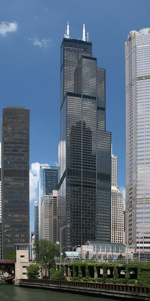 File Chicago Sears Tower Wikimedia Commons