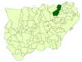 Chiclana de Segura - Location.png