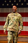 Chief Master Sgt. of the Air Force visit USASMA DSC 0097 (36825623134).jpg
