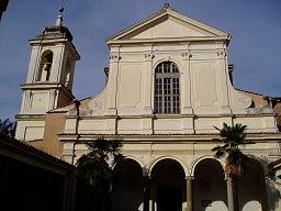 Chiesa paleocristiana di San Clemente