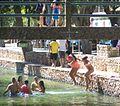 Children playing below bridge.jpg
