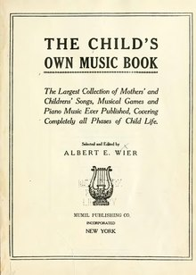 Childs own music book.djvu