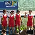 Chinese team Aviron 2015 - World Championships - 45 (cropped).JPG