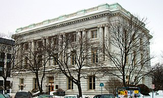 Chittenden County Superior Courthouse United States historic place