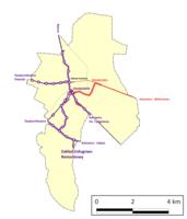 Chorzów tram network.png