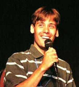 Chris Demetral - Demetral in 2004