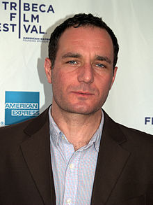 Christian Parenti at the 2009 Tribeca Film Festival.jpg