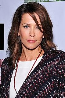 Christina Cox Canadian actress