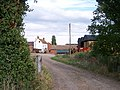 Church Farm, Cotheridge - geograph.org.uk - 55354.jpg