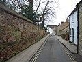 Church Lane, Ely - geograph.org.uk - 1548129.jpg