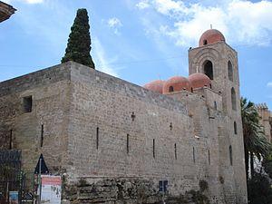 San Giovanni degli Eremiti - San Giovanni degli Eremiti