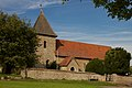 Church of St Dunstan, West Peckham, Tonbridge and Malling, Kent, United Kingdom.jpg