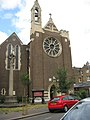 Church of the Holy Spirit, Clapham - geograph.org.uk - 1394104.jpg