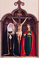 Church of the town of Yaiza - Lanzarote - Spain. Y29.jpg