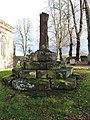 Churchyard Cross, Alveley.jpg