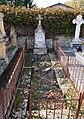 Cimetière de Sainte-Foy-la-Grande, tombe de Joseph Prigent 1.jpg