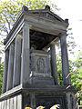 Cimetière du Père-Lachaise - Tombeau de la famille de Plaisance -2.JPG