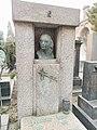 Cimitero Monumentale (Milano) - Tomba di Medardo Rosso.jpg