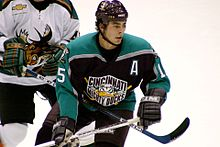 Description de l'image  Cincinnati mighty ducks lupul 2004.jpg.