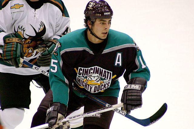 Cincinnati Mighty Ducks Wikiwand