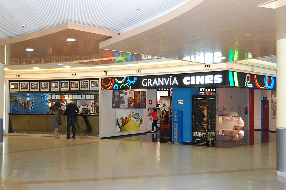 Cinegranvia