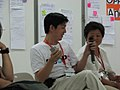 Citizen journalism unconference (986066361).jpg