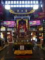 City God Statue in Ningbo City God Temple.jpg