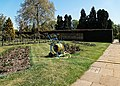 City of London Cemetery Memorial Garden path 3.jpg