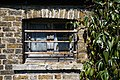 City of London Cemetery and Crematorium - garden shed window.jpg