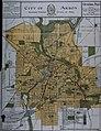 City plan for Akron, prepared for Chamber of commerce (1919) (14592581589).jpg